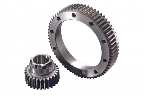 Honda B Series AWD Transfer Gear Set