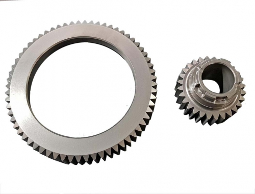 Honda B Series AWD Transfer Gear Set 03